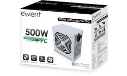 Ewent EW3907 500W