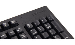 Lenovo Wired Keyboard