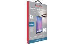 Zagg InvisibleShield Glass+ VG Google Pixel 3 XL Screenprotector