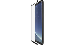 Belkin TemperedCurve Galaxy S8 Plus Screenprotector