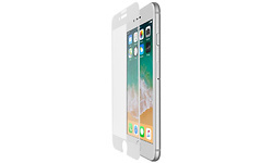 Belkin TemperedCurve iPhone 6/7/8 Screenprotector White