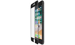 Belkin TemperedCurve iPhone 7/8 Plus Screenprotector Black