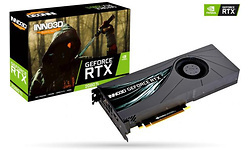 Inno3D GeForce RTX 2080 Ti Jet 11GB