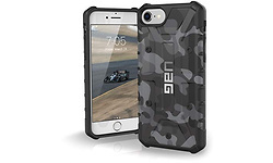UAG iPhone 8 Pathfinder Case Black Camo