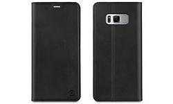 Muvit Folio Case For Samsung Galaxy S8 Black