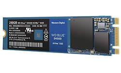 Western Digital WD Blue SN500 250GB (M.2)