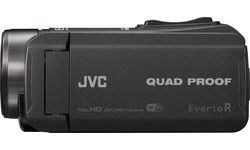 JVC GZ-RX625 Black