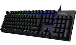Kingston HyperX Alloy FPS RGB Black (US)