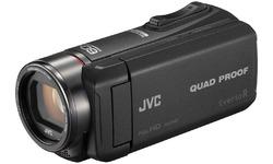 JVC GZ-R445 Black