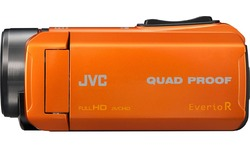 JVC GZ-R445 Orange