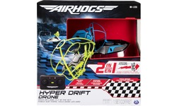 Drift Air Hogs Airhogs Hyperdrift Blue