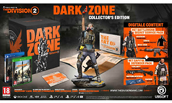 Tom Clancy's The Division 2 Dark Zone Edition (Xbox One)