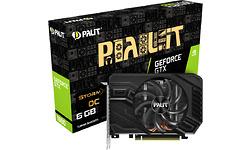 Palit GeForce GTX1660 StormX OC 6GB