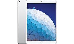 "Apple iPad Air 2019 10.5"" WiFi 256GB Silver"