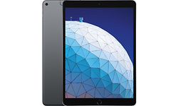 "Apple iPad Air 10.5"" WiFi + Cellular 256GB Space Grey"