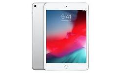 Apple iPad Mini 5 WiFi 64GB Silver