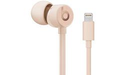 Apple urBeats3 In-Ear Satin Gold