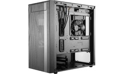 Cooler Master MasterBox NR400 ODD Window Black