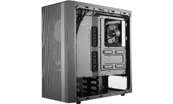 Cooler Master MasterBox NR600 ODD Window Black