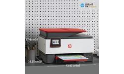 HP Officejet Pro 9016