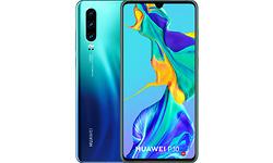 Huawei P30 128GB Blue