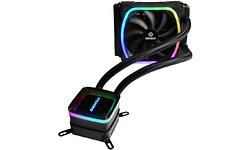 Enermax AquaFusion RGB 120mm