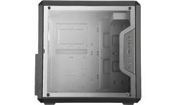 Cooler Master MasterBox Q500L Window Black