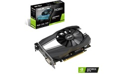Asus GeForce GTX 1660 Ti Phoenix 6GB