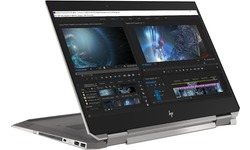 HP ZBook Studio x360 G5 (5UC42EA)