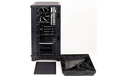 Antec Dark Phantom DP301M Black