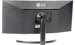 LG 34WL85C-B
