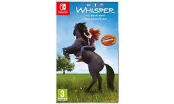 Whisper (Nintendo Switch)