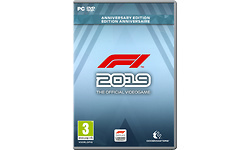 F1 2019 Anniversary Edition (PC)
