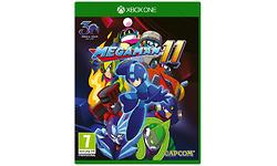 Mega Man 11 (Xbox One)