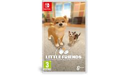 Little Friends Dogs & Cats (Nintendo Switch)