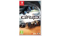 GRIP: Combat Racing (Nintendo Switch)