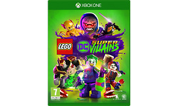 DC Supervillains (Xbox One)