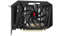 PNY GeForce GTX 1660 XLR8 Gaming OC 6GB