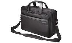 """Kensington Contour 2.0 Business Briefcase 15.6"""" Black"""