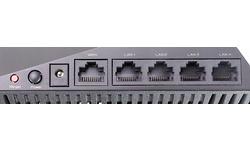 Asus AiMesh AX6100 2-pack
