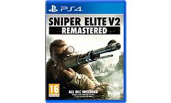 Sniper Elite V2 Remastered Playstation 4