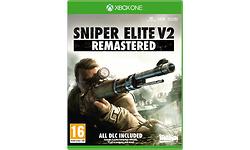 Sniper Elite V2 Remastered (Xbox One)