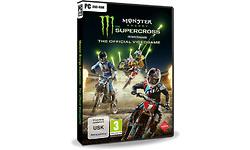 Monster Energy Supercross (PC)