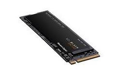 Western Digital WD Black SN750 2TB (M.2 2280, Heatsink)