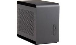 Streacom DA2 Mini-ITX Black