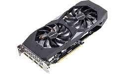 Gigabyte GeForce GTX 1650 Gaming OC 4GB