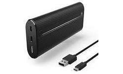 Hama X13 USB-C 13000 Black