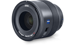 Zeiss Batis 40mm f/2.0 CF Close Focus