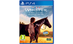 Whisper: De komst van Ari (PlayStation 4)