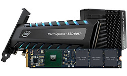 Intel Optane 905p 380GB (M.2)